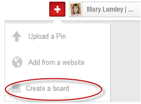 Pinterest: Creating boards that attract business