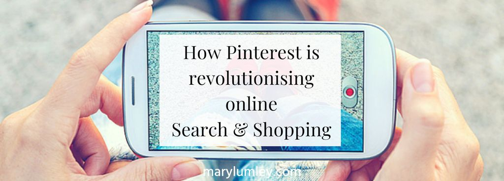 HOW PINTEREST MAKES IT SUPER EASY TO FIND & BUY THE STUFF YOU SEE!