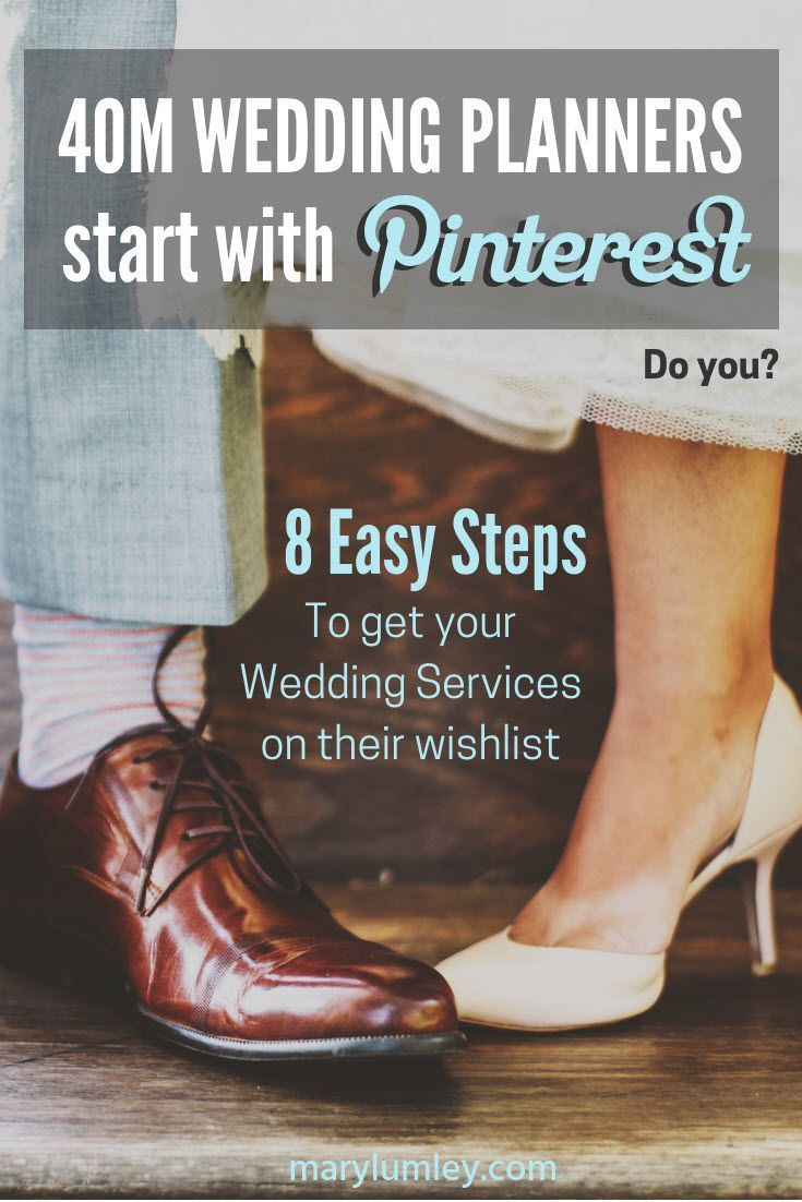 8-Step Checklist & Action Plan to attract more wedding clients for your business.