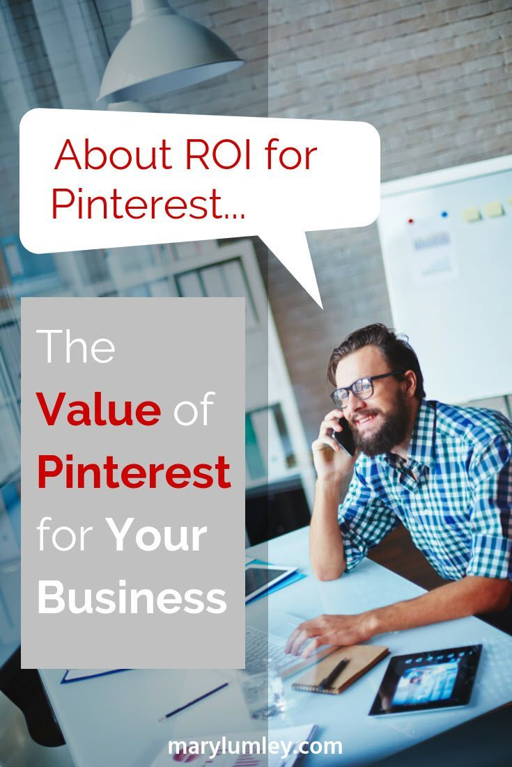 Pinterest ROI: The Value of Pinterest Marketing - Why is it worth investing time and money in Pinterest? If you are a social media professional, this type of question will sound pretty familiar to you. How to measure the ROI of any social media marketing is THE question that pre-occupies business decision-makers before devoting any money and resources to it. One thing is for sure: to reap the benefits of Pinterest marketing, you need to invest time and effort, but it may well be worth it. Read on to find out why.